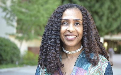 WE@UCLA Director Honored for Campus Diversity Efforts