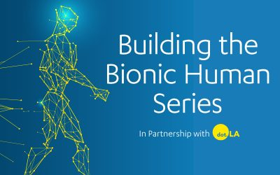 UCLA Faculty Explore Future of Prosthetics in First Panel of Bionics Series