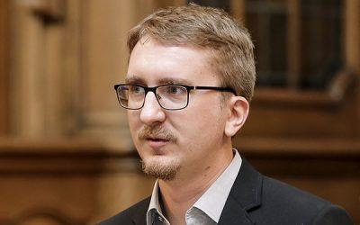 UCLA Computer Scientist Named Sloan Fellow