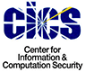 Center for Information and Computation Security (CICS)