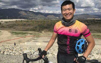 UCLA Engineering Alumnus on Equity for LGBTQ+ in STEM