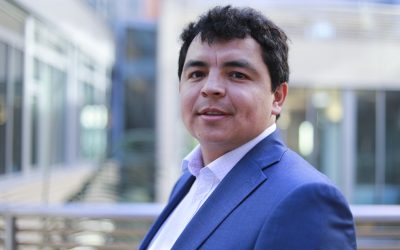 UCLA Chemical Engineer Receives Early Career Grant for CO2 Capture