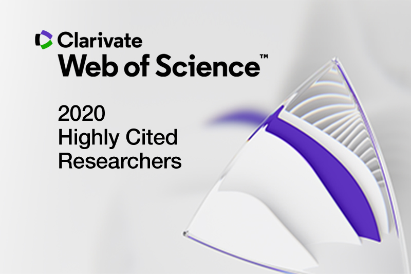 Clarivate Web of Science