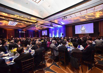 2020 awards dinner