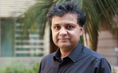 Engineering Professor Receives Facebook Award in Privacy Learning and Statistics