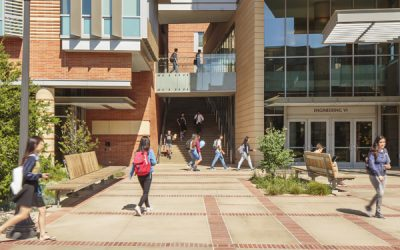 UCLA Samueli Announces New Endowed Faculty Chairs