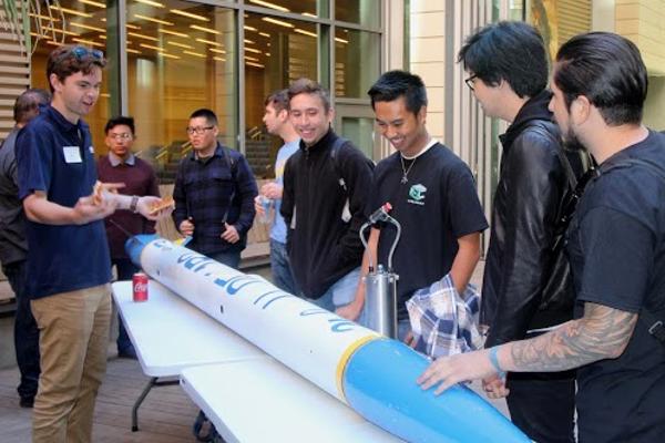 Virtual UCLA Engineering Day