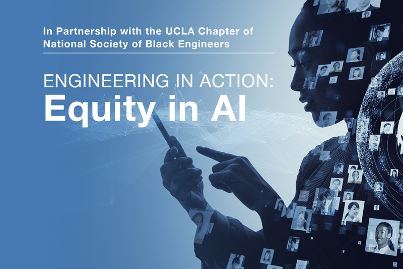 Engineering in action – Equity in AI