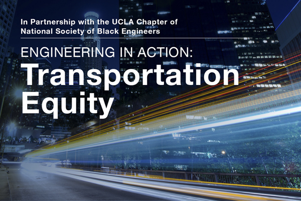 Engineering in Action: Transportation Equity