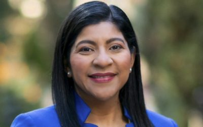 Alumna Shares Journey to Becoming Highest-Ranking Latina Engineer at LADWP