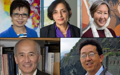Asian American Campus Leaders Reflect on Leadership During the Pandemic