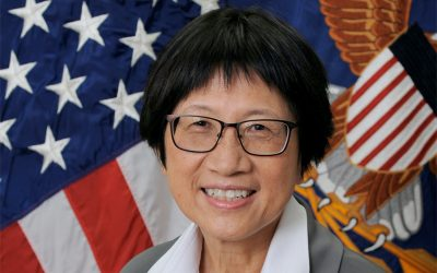 UCLA Engineering Alumna Appointed Undersecretary of Defense for Research and Engineering