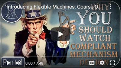 Introducing Flexible Machines