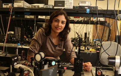 Huffington Post: Mona Jarrahi on how terahertz research could impact medicine, security and more