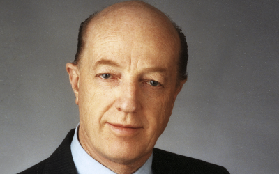 In Memoriam: B. John Garrick, Pioneer in Development and Application of Risk Sciences