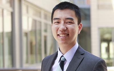 UCLA Computational Neuroscientist Receives Highest NSF Early-Career Award