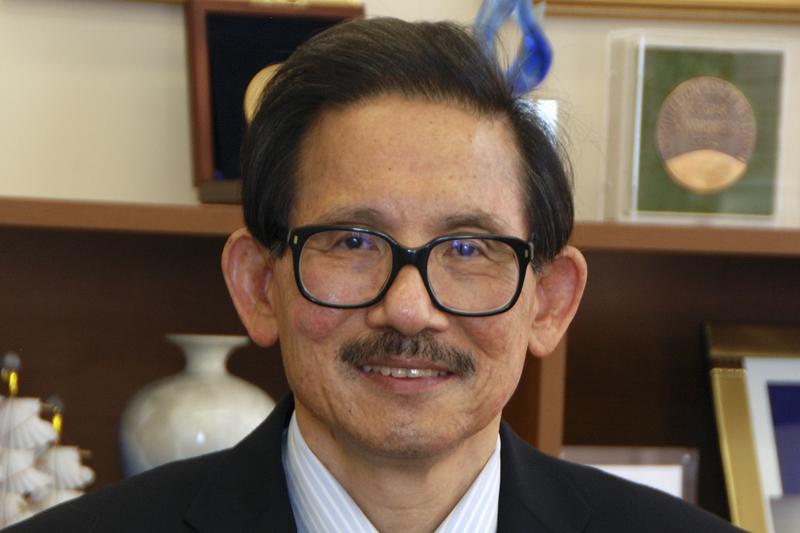 Kuo-Nan Liou