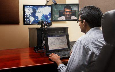 UCLA Engineering Online Master's Program Ranked No. 1