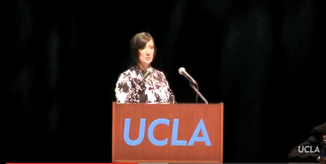 McArthur Speech 2011