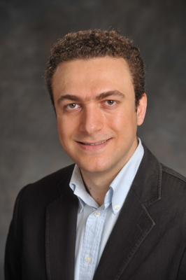 Ozcan Wins International Commission for Optics Prize for Researchers Under 40