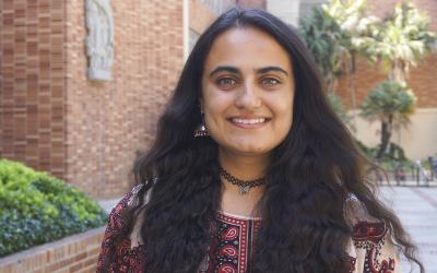 Computational Medicine Graduate Student on Applying for an NSF Fellowship