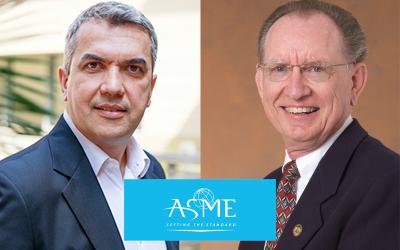 Two UCLA Engineering Professors Receive 2021 ASME Heat Transfer Memorial Award