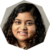 Richa Ghosh