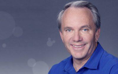 The Sugar Distinguished Speaker Series: Disney Imagineering Executive Shares Career Arc