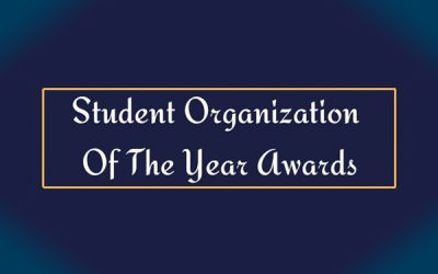 ESUC Calls for Nominations of Annual Student Group of the Year Awards