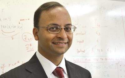 UCLA Computer Science Professor Receives $1.5 Million Grant from NTT Research
