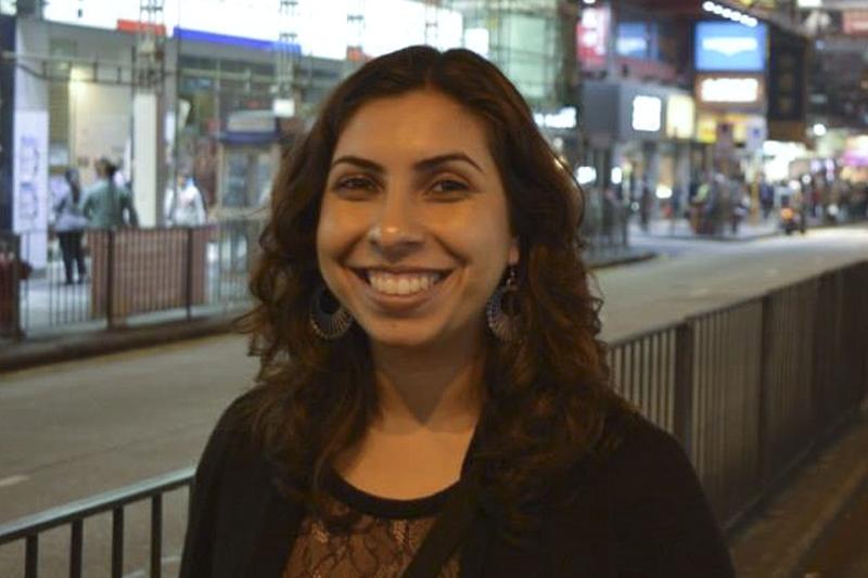 Sonia Hingorany