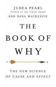The Book of Why