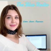 The Blue Radio, Helia Hosseini