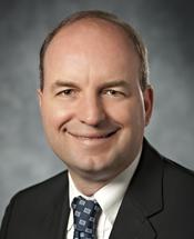 Tony Mueller