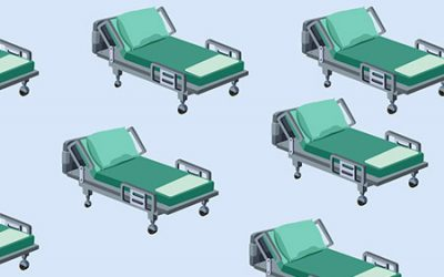 UCLA Launches New COVID-19 Hospital Resources-Projection Model