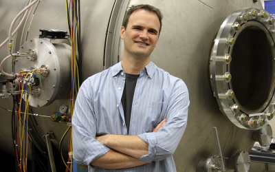 MAE Professor Part of Team to Lead $15M NASA Space Propulsion Research Institute