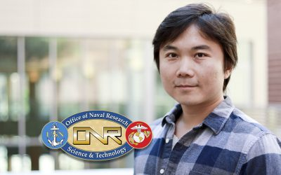 UCLA Electrical Engineer Receives Office of Naval Research Young Investigator Award for AI Research