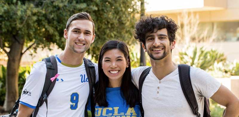 UCLA Samueli Campus Tour