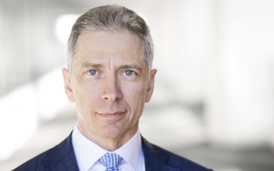 Triple-Bruin Andrei Iancu is Under Secretary of Commerce for Intellectual Property