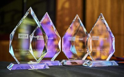 UCLA Engineering 2020 Award Recipients