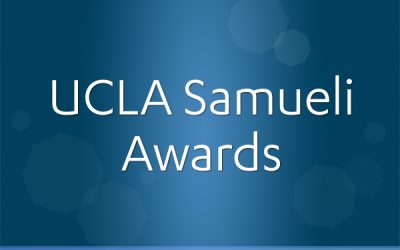 UCLA Samueli Announces 2021 Awards