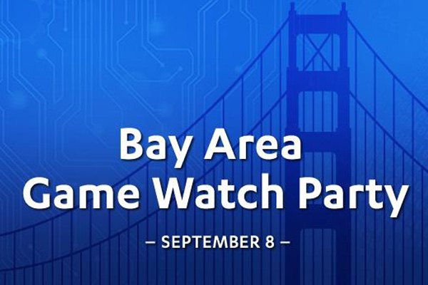 Bay Area Game Watch Party
