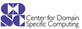 Center for Domain Specific Computing