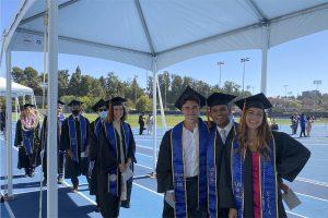 UCLA Samueli Class of 2021 Celebration