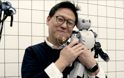 Spectrum News 1 Features UCLA Engineering Robotics Professor