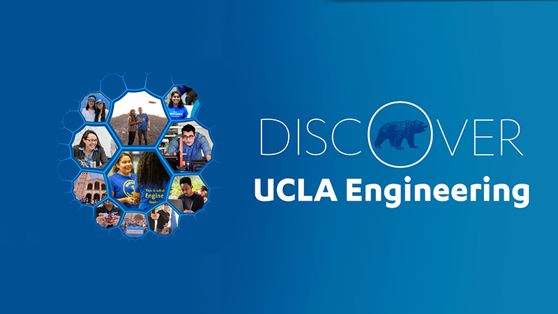 Discover UCLA Engineering