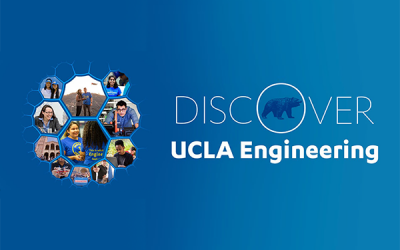 Discover UCLA Engineering Virtual Event Successfully Reaches New Students and Bolsters Enrollment