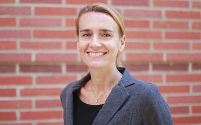 Engineering professor receives Department of Energy grant for synthetic DNA research