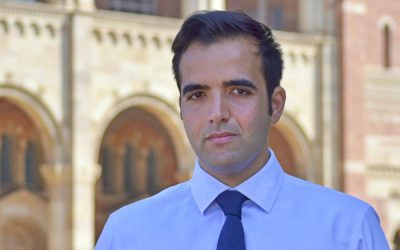 Emaminejad received NSF CAREER Award to advance personalized medicine