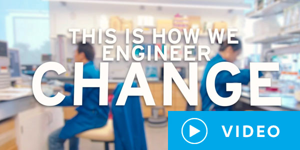 Engineer Change. Video